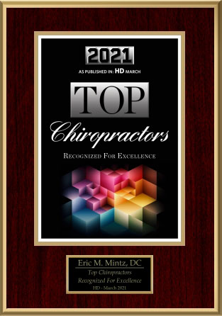 Top West Bloomfield MI Chiropractor